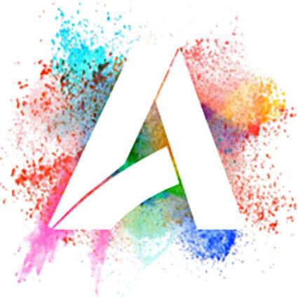 Angelo Oberflächentechnik Logo