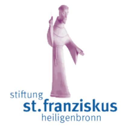 Stiftung St. Franziskus Heiligenbronn Logo