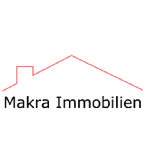 Makra Immobilien Logo
