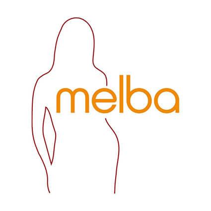 Melba Logo