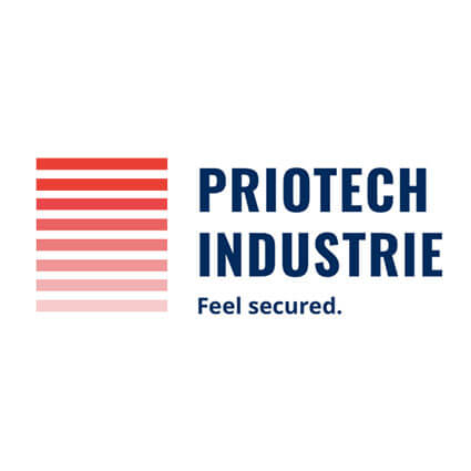 Priotech Industrie Logo