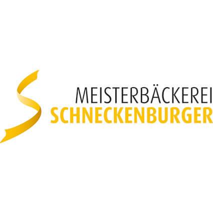 Meisterbäckerei Schneckenburger Logo